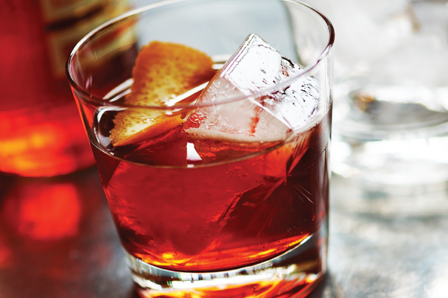 Welcome to Negroni Week HQ