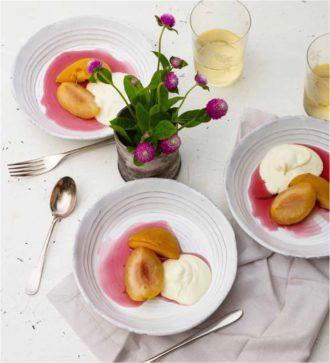 rosie peaches