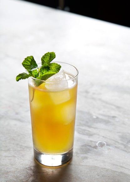albra cocktail