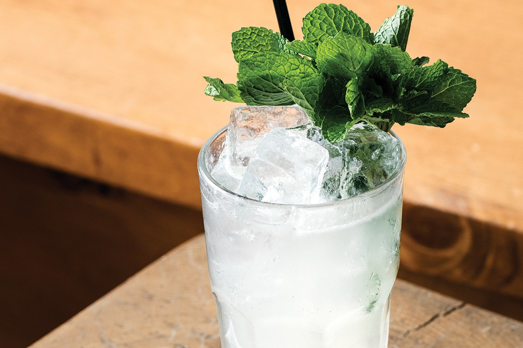 DRINK THIS: NORTHSIDE COLLINS