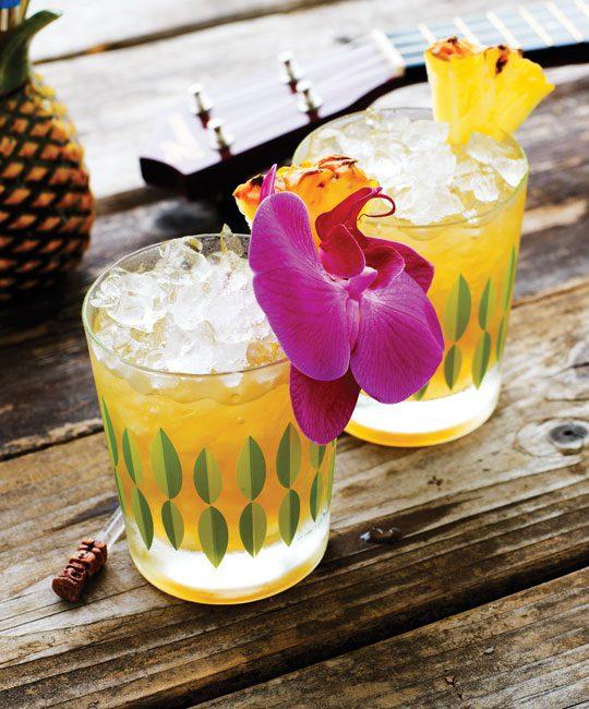 Endless Summer 7 Refreshing Tiki Drinks Imbibe Magazine