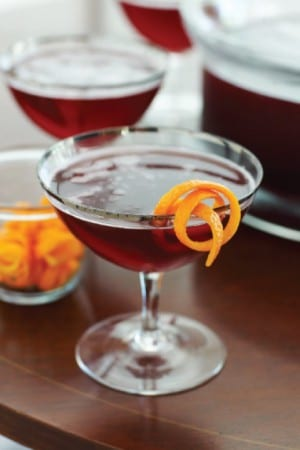 Kentucky Cardinal Punch Imbibe Magazine