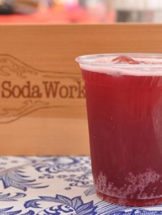 brooklyn soda works