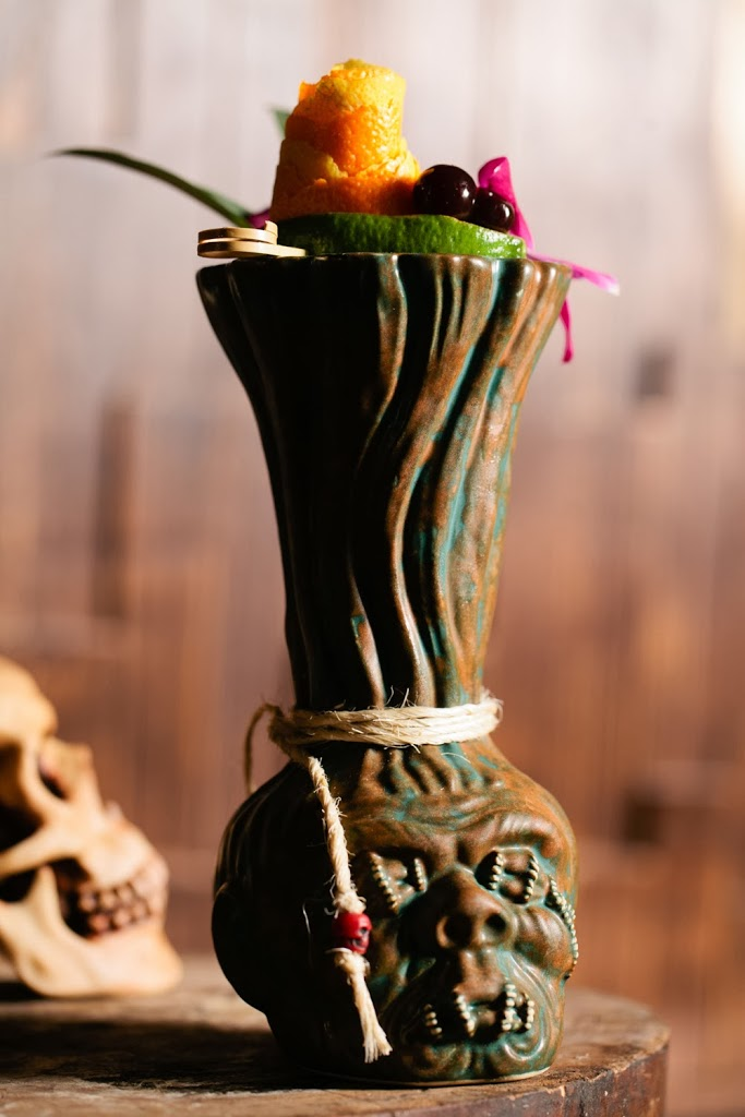 scotch tiki drink
