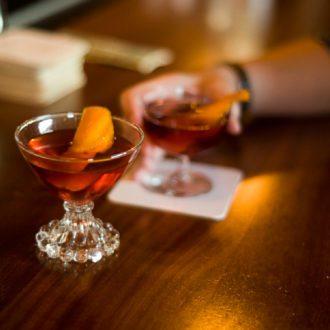 rum club - central eastside