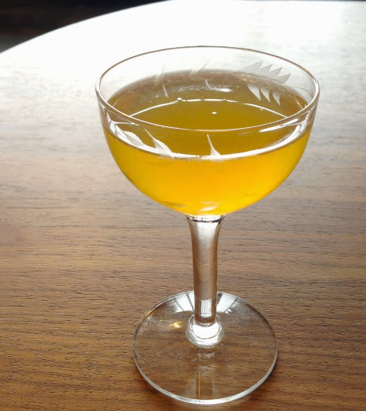 Drink of the week bourbon sweet tea sour imbibe magazine for Iced tea and whiskey drink