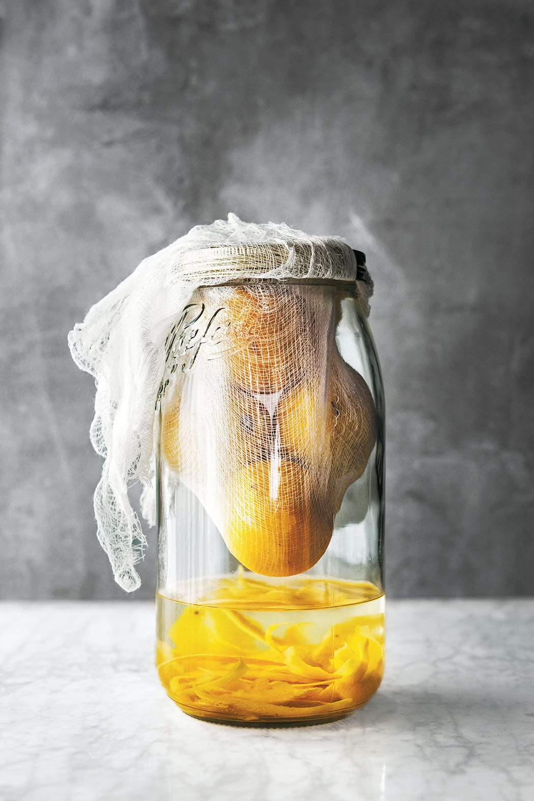 Homemade Limoncello Recipe Imbibe Magazine