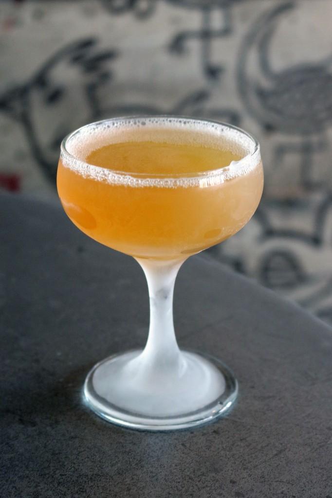 Turkish Delight cocktail recipe