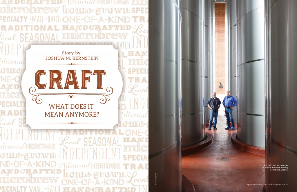 defining craft beer