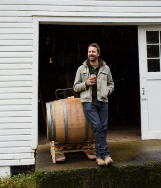 Christian DeBenedetti on Opening a Brewery