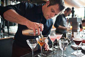 career bartenders