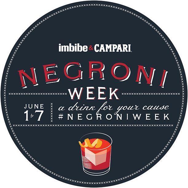 negroniweek