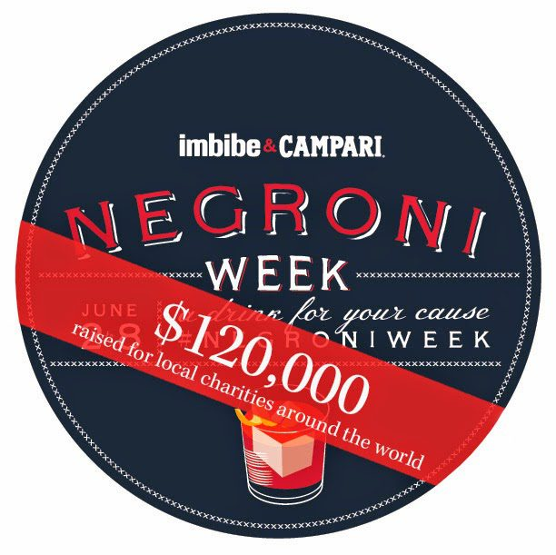 negroni week bars