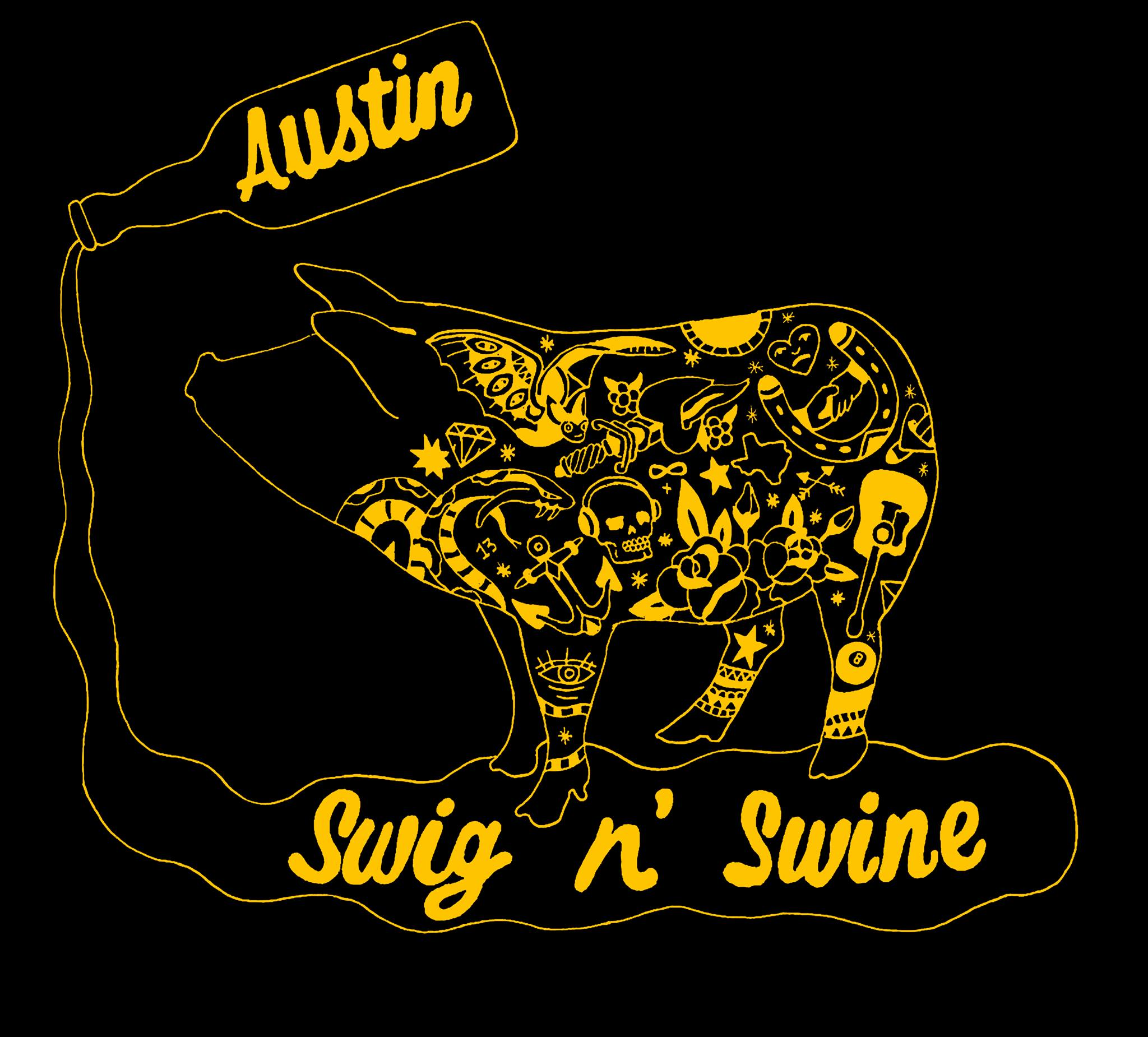 Swig n' Swine at SXSW