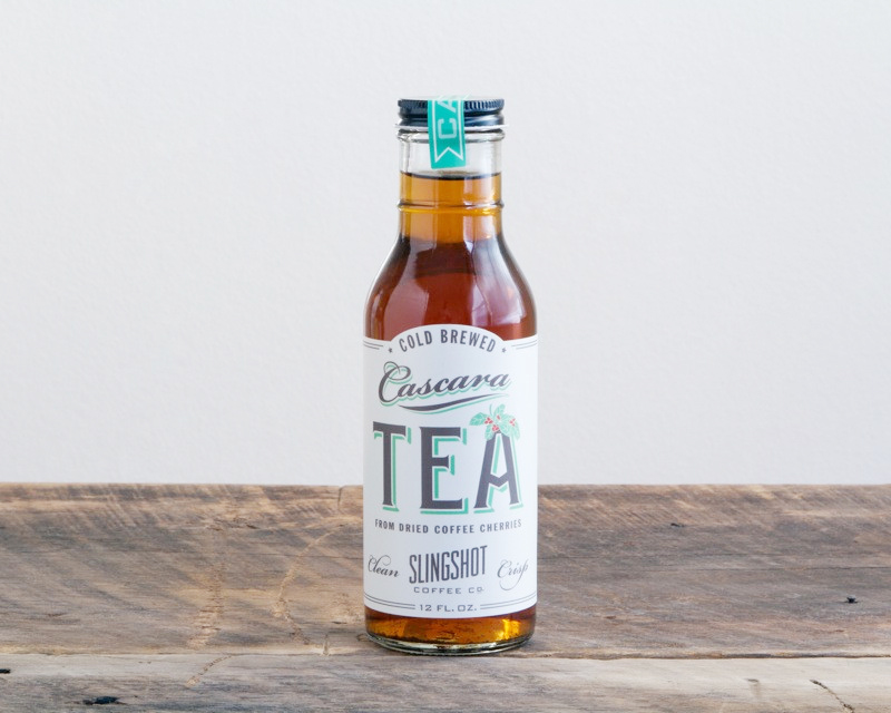 slingshot cascara tea-crtsy nc made