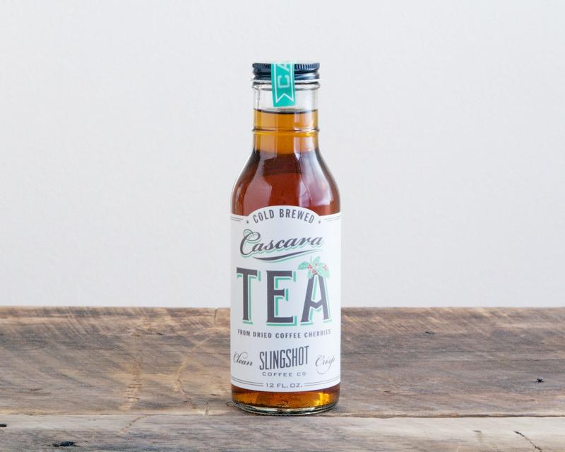 slingshot cascara tea-crtsy nc made