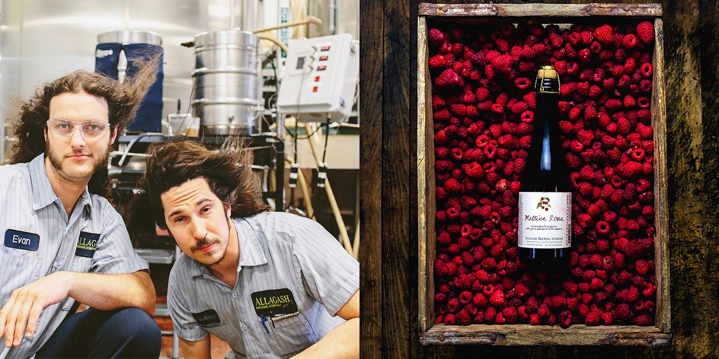 Posting photos to Instagram is a group effort at Allagash Brewing, giving us an eclectic view into how the Maine-based brewery operates. From the raw ingredients to the final product, we love the artistic vision put forth by the feed. | Follow: @allagashbrewing