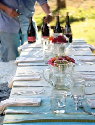 Wine Dinner Hosting Tips