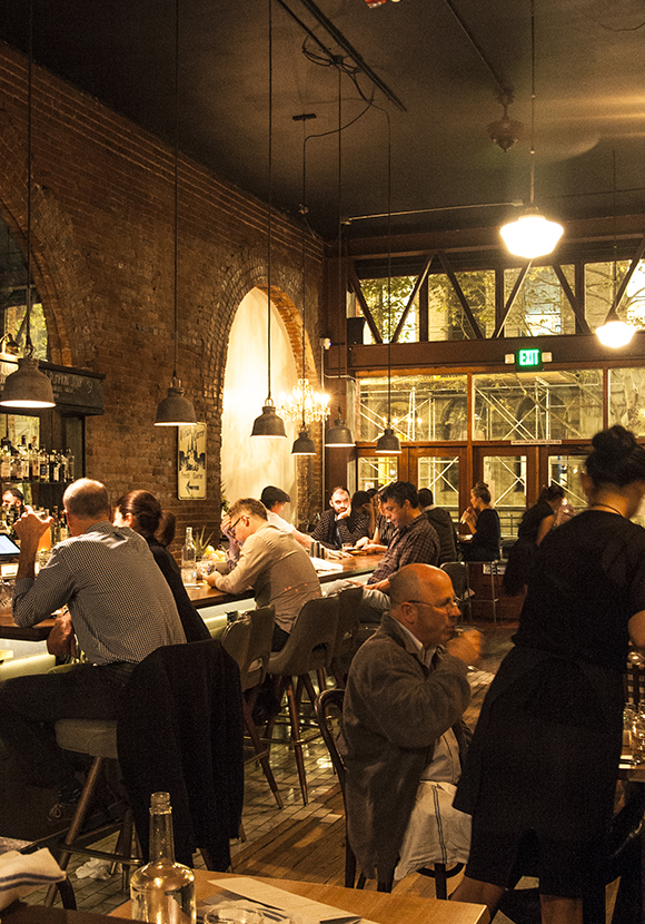 Where To Drink In Pioneer Square Seattle
