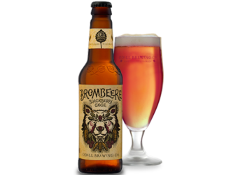 odell brewing brombeere