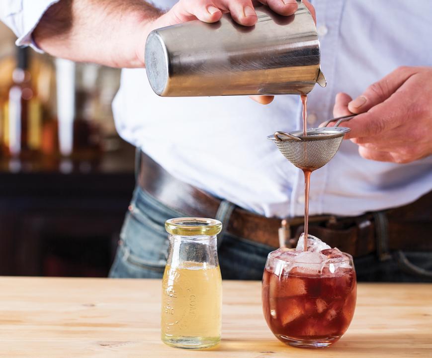 bourbon renewal