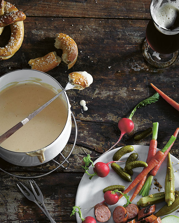 chimay a la biere fondue-vertical-crdt john lee