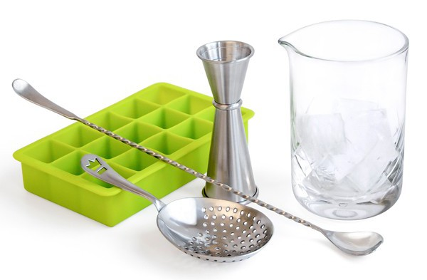 Cocktail Kingdom Stirred Set