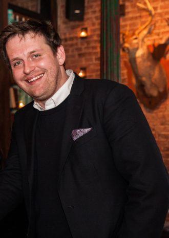 Josh Pearson