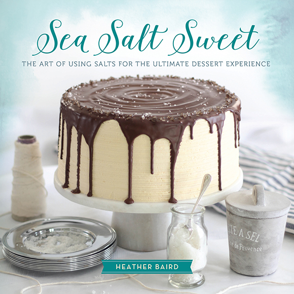 Sea Salt Sweet by Heather Baird.