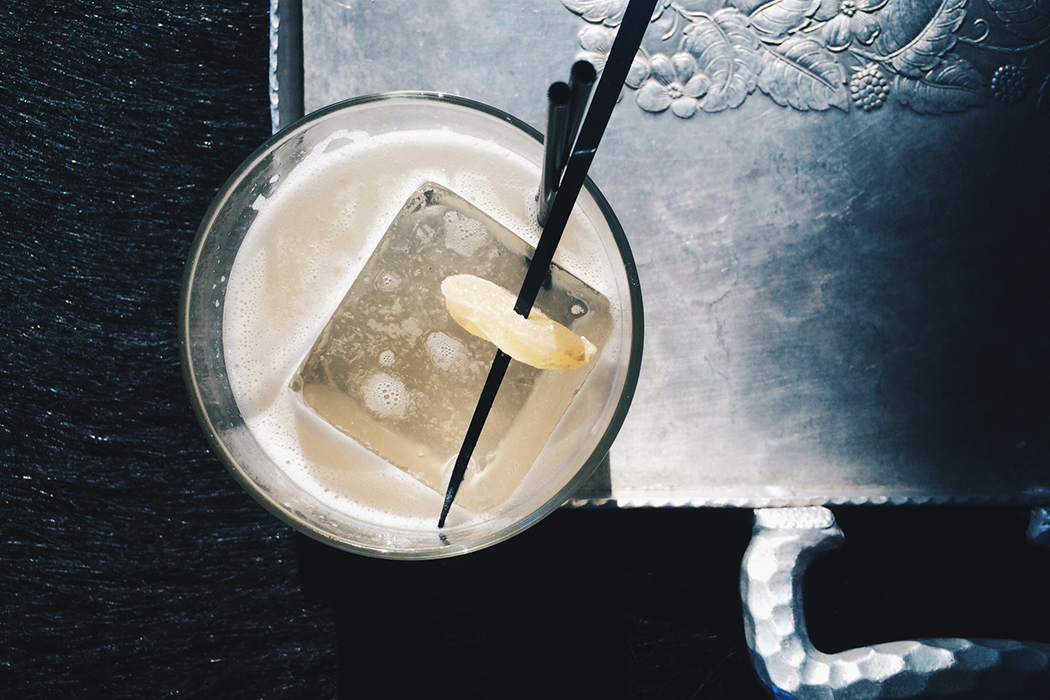 hartwood cocktail