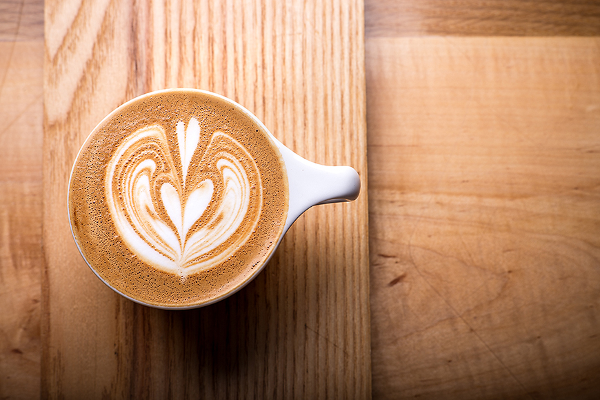 """""""Our mission is pretty simple,"""" says Onyx Coffee Lab co-founder Andrea Allen. """"To source and serve the best coffees in the world."""""""