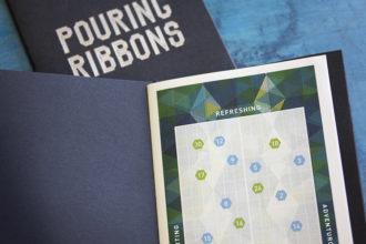 pouring-ribbons-menu-design-crtsy-warren-red