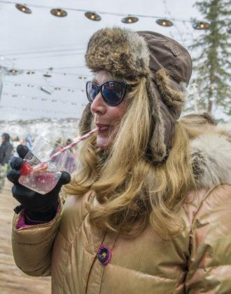Aprés Ski Cocktail Classic 2016