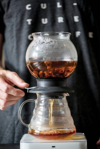 How to Drink Cascara