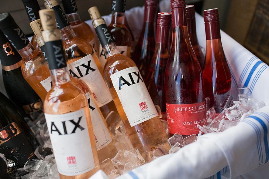 Charleston Wine + Food