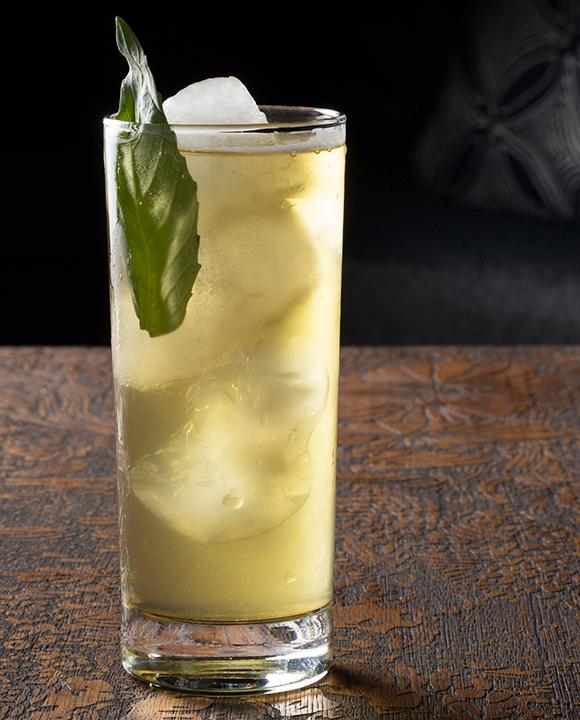 citric acid in cocktails