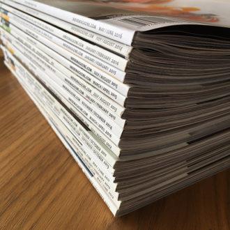 10-years-stack-magazines