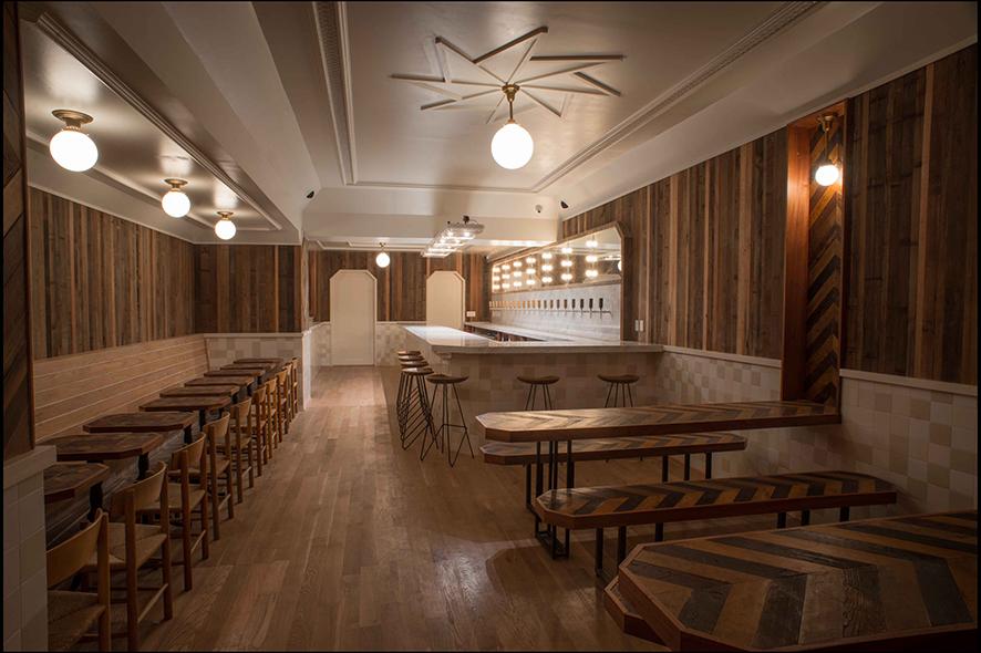 Torst was inspired by owner Jeppe Jarnit-Bjergsø's love for minimalism.