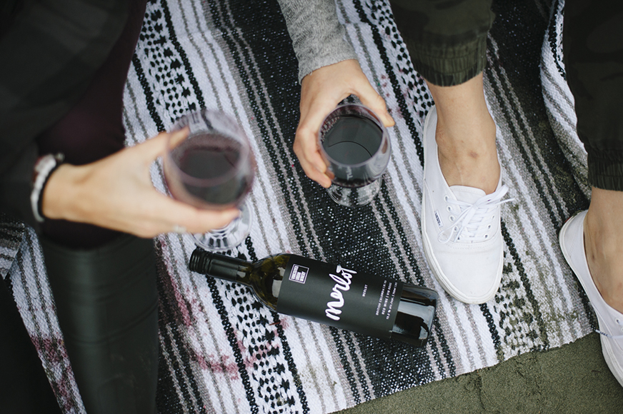 winery instagram gallery