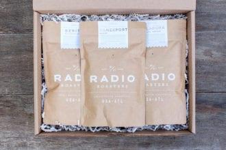 radio roasters