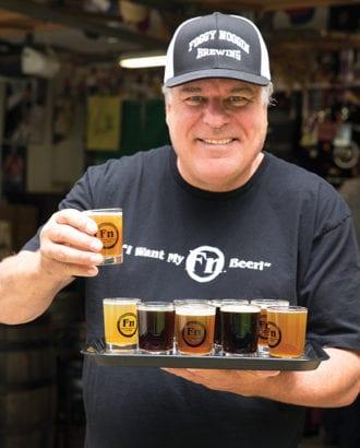 neighborhood breweries