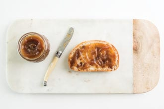 bourbon apple butter