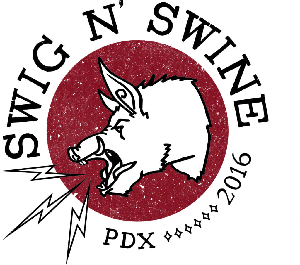 Swig n Swine Portland is Back!