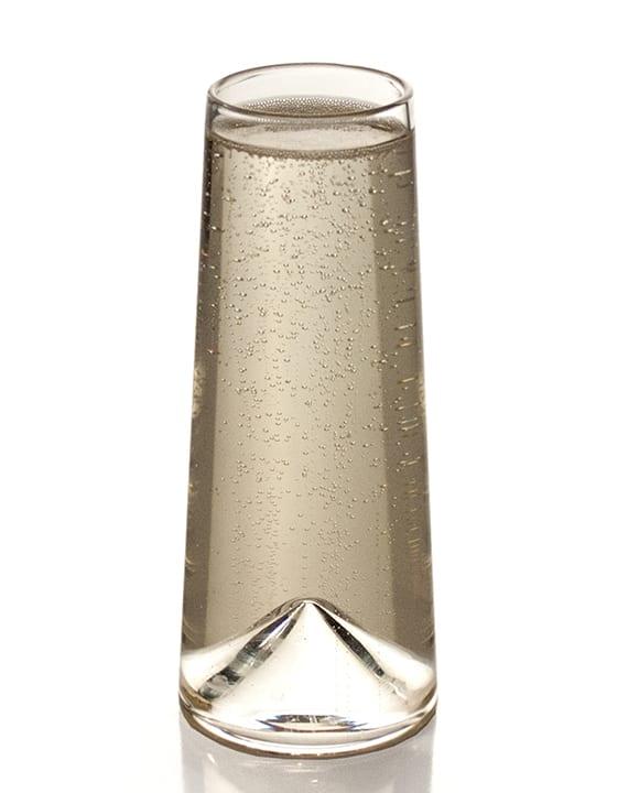 Sempli Monti-Flute Champagne Glasses. | $50 for a set, shop.sempli.com