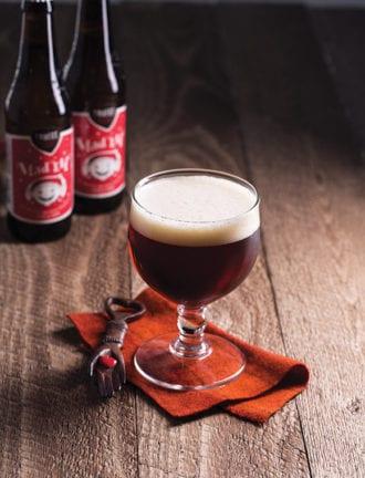 holiday beer-troegs mad elf-vertical-crdt lara ferroni
