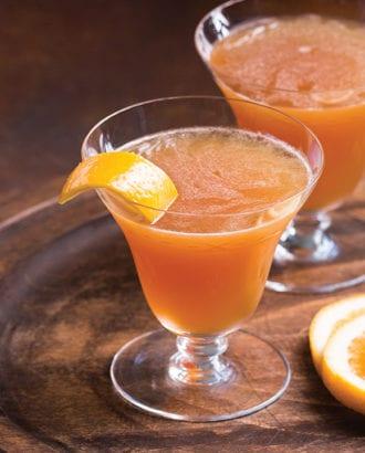 meyer lemon cocktail