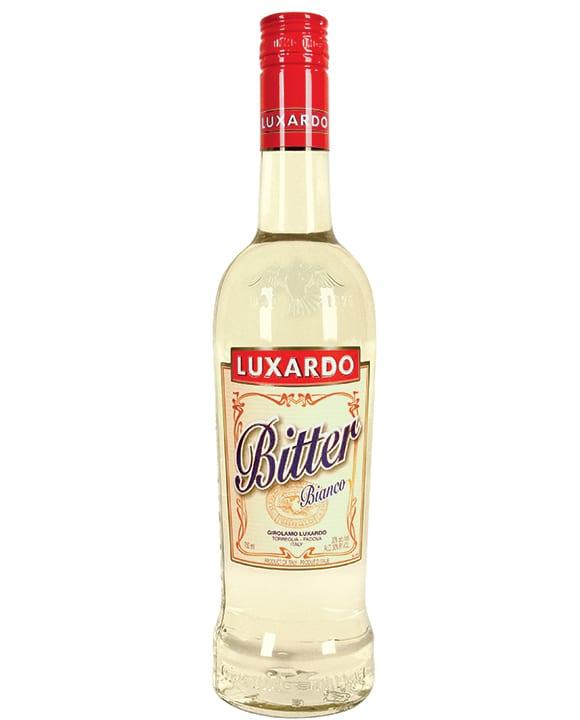 Luxardo Bitter Bianco. | $25, klwines.com