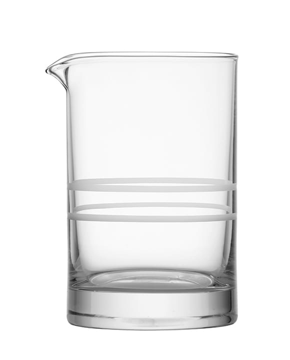 Crafthouse by Fortessa Mixing Glass. | $45, williamssonoma.com