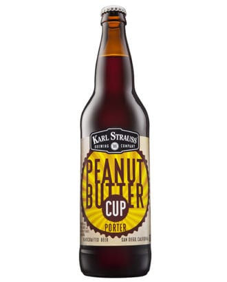 peanut-butter-cup-porter-drink of the week