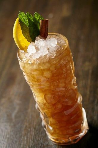 baklava cocktail